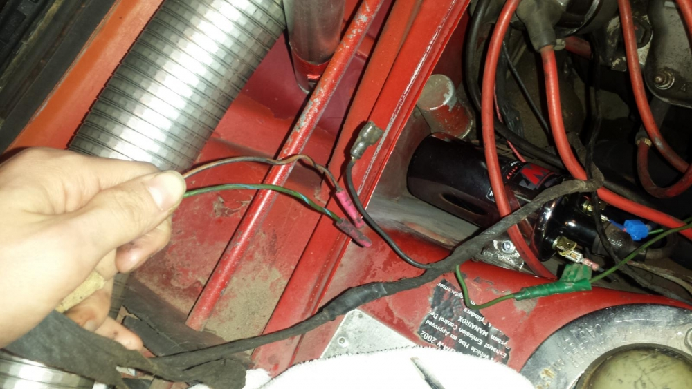 bmw 2002 wiring harness 72 alternator and distributor wiring bmw 2002 and other  02  72 alternator and distributor wiring