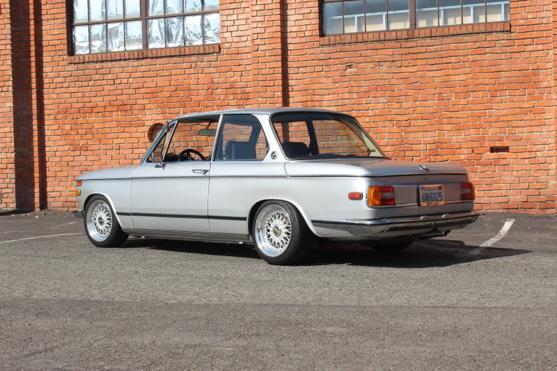 Best Fit For 15 Inch Rims On 2002 Bmw 2002 And Other 02 Bmw