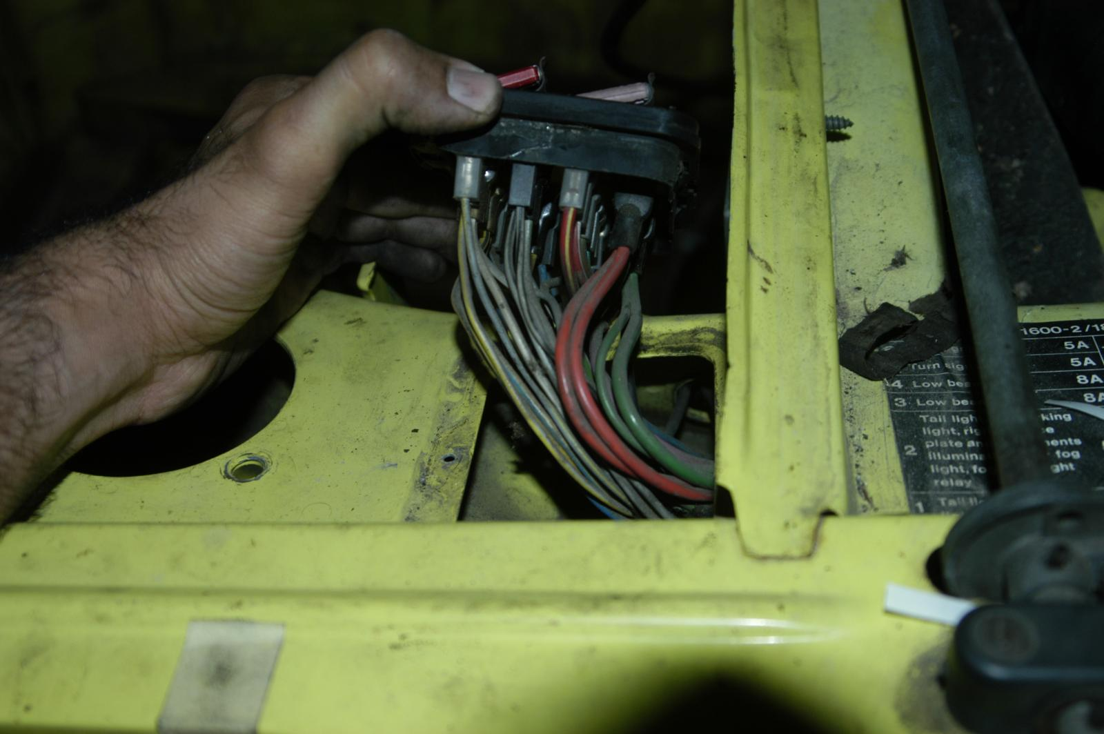 1971 bmw 2002 wiring harness wiring diagram table Car Wiring Harness