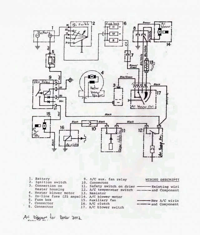 anyone have a frigiking wiring diagram  bmw 2002 and other