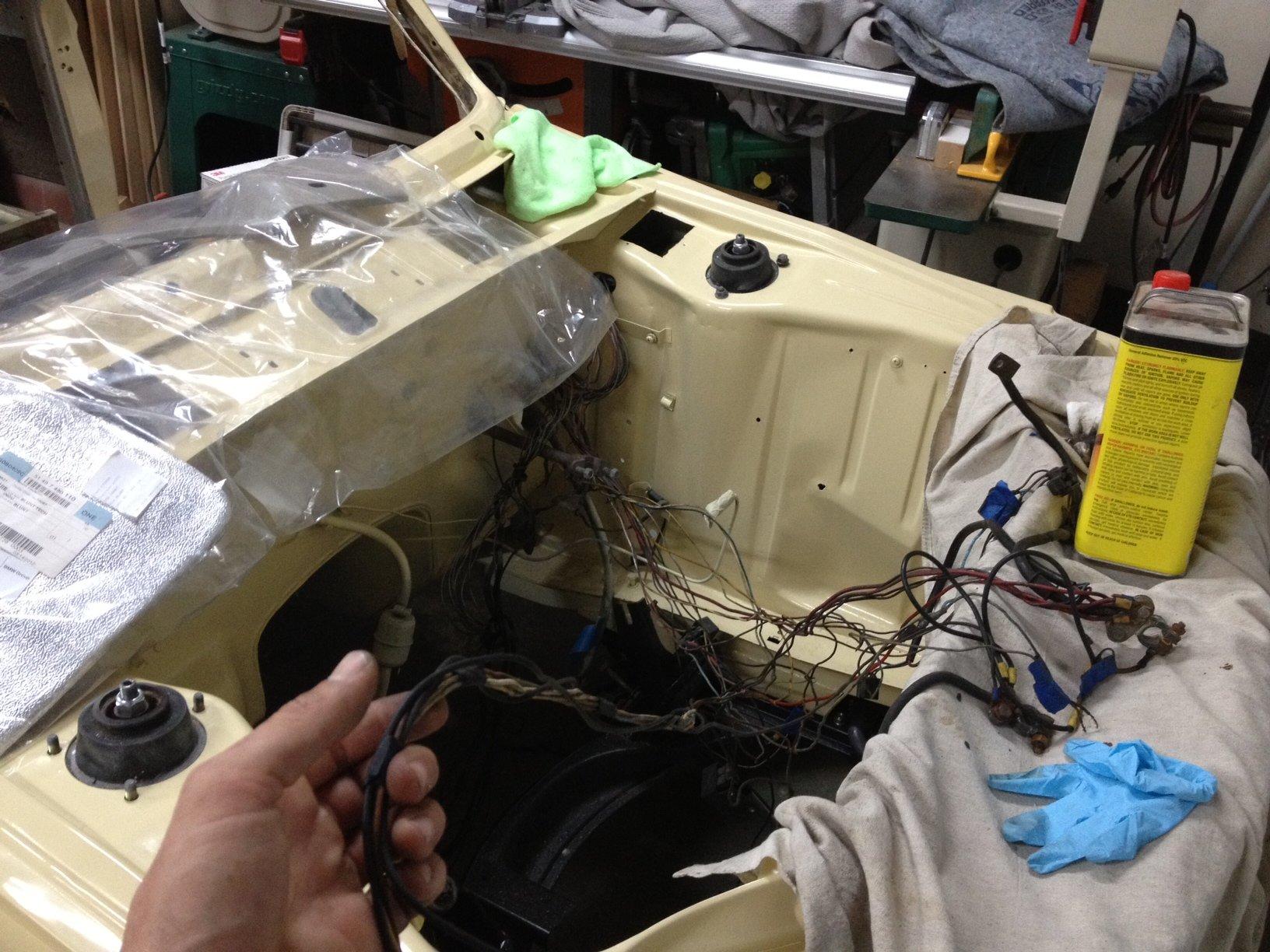 bmw 2002 wiring harness all wiring diagram Car Wiring Harness