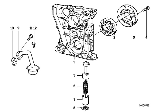 bmw m42 engine diagram m44 swap which oil pan and pump  bmw 2002 and other  02 bmw  m44 swap which oil pan and pump  bmw