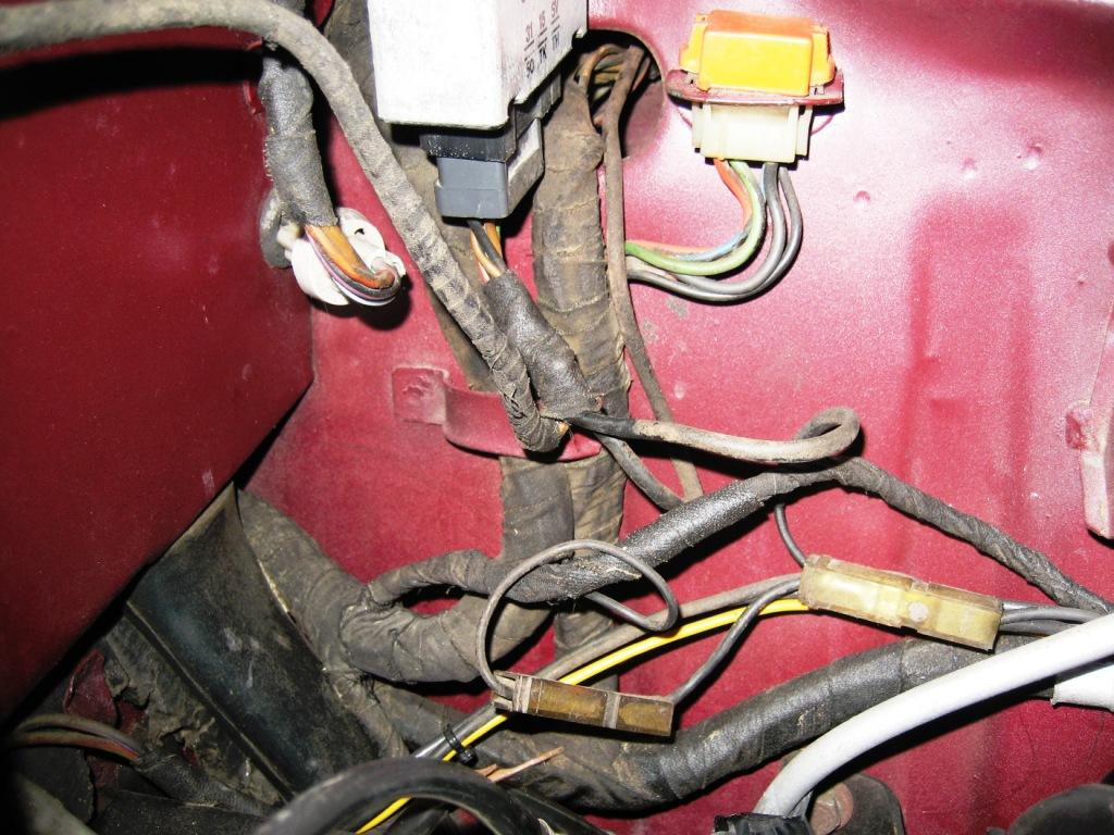 bmw 2002 wiring harness tii replacement cold start wiring harness bmw 2002 and other  02  tii replacement cold start wiring