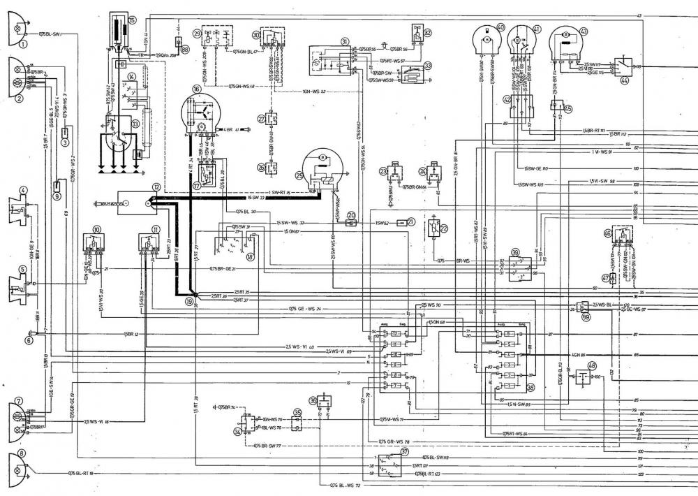 71 bmw 2002 ignition wiring diagram  wiring diagram load