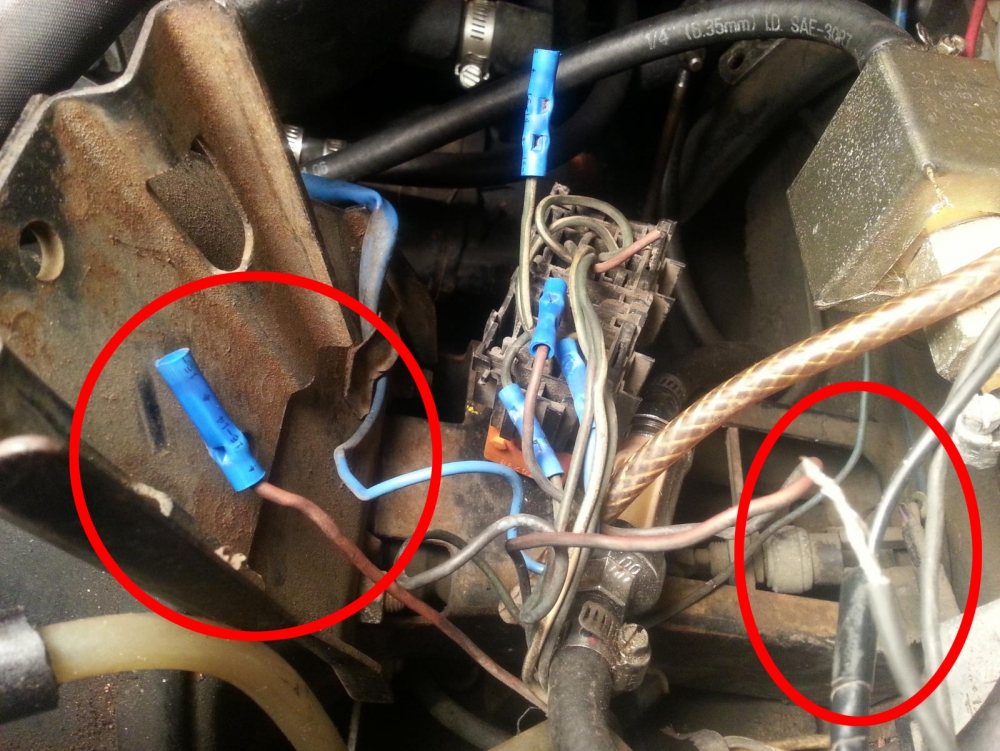 tach not working how to diagnose - bmw 2002 and other '02 - bmw 2002 faq  bmw 2002 faq
