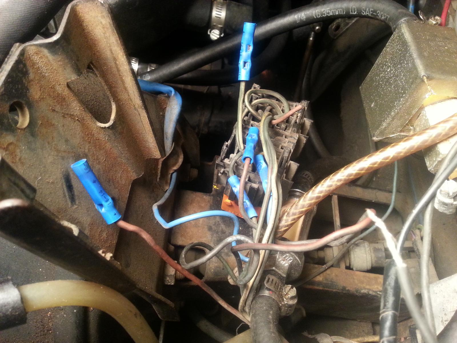 Tach Not Working How To Diagnose - BMW 2002 and other '02 - BMW 2002 FAQBMW 2002 FAQ