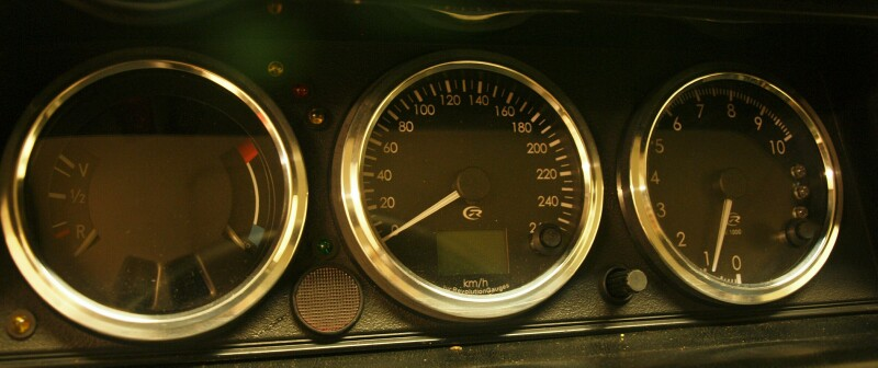 M42 swap, tach not working - BMW 2002 and other '02 - BMW