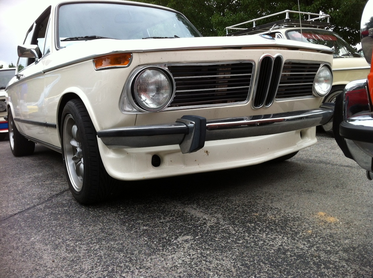Front Spoiler Choices Suggestions Bmw 2002 And Other 02 Bmw 2002 Faq