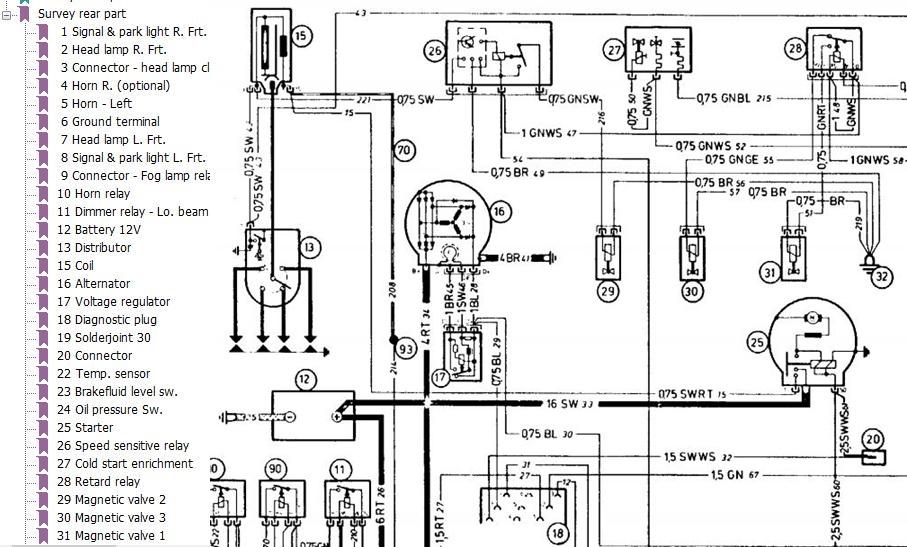 Starter Solenoid Wiring Bmw 2002 And Other 02 Bmw 2002 Faq