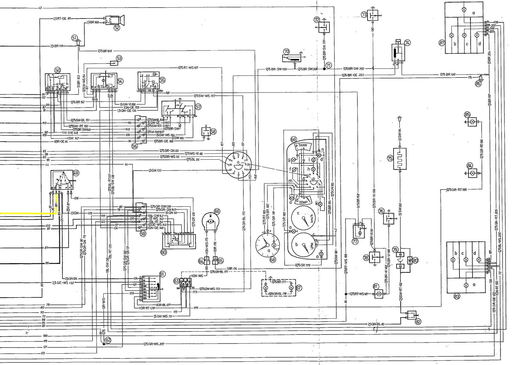 Is The Starter Relay Really A Starter Relay Bmw 2002 And Other 02 Bmw 2002 Faq