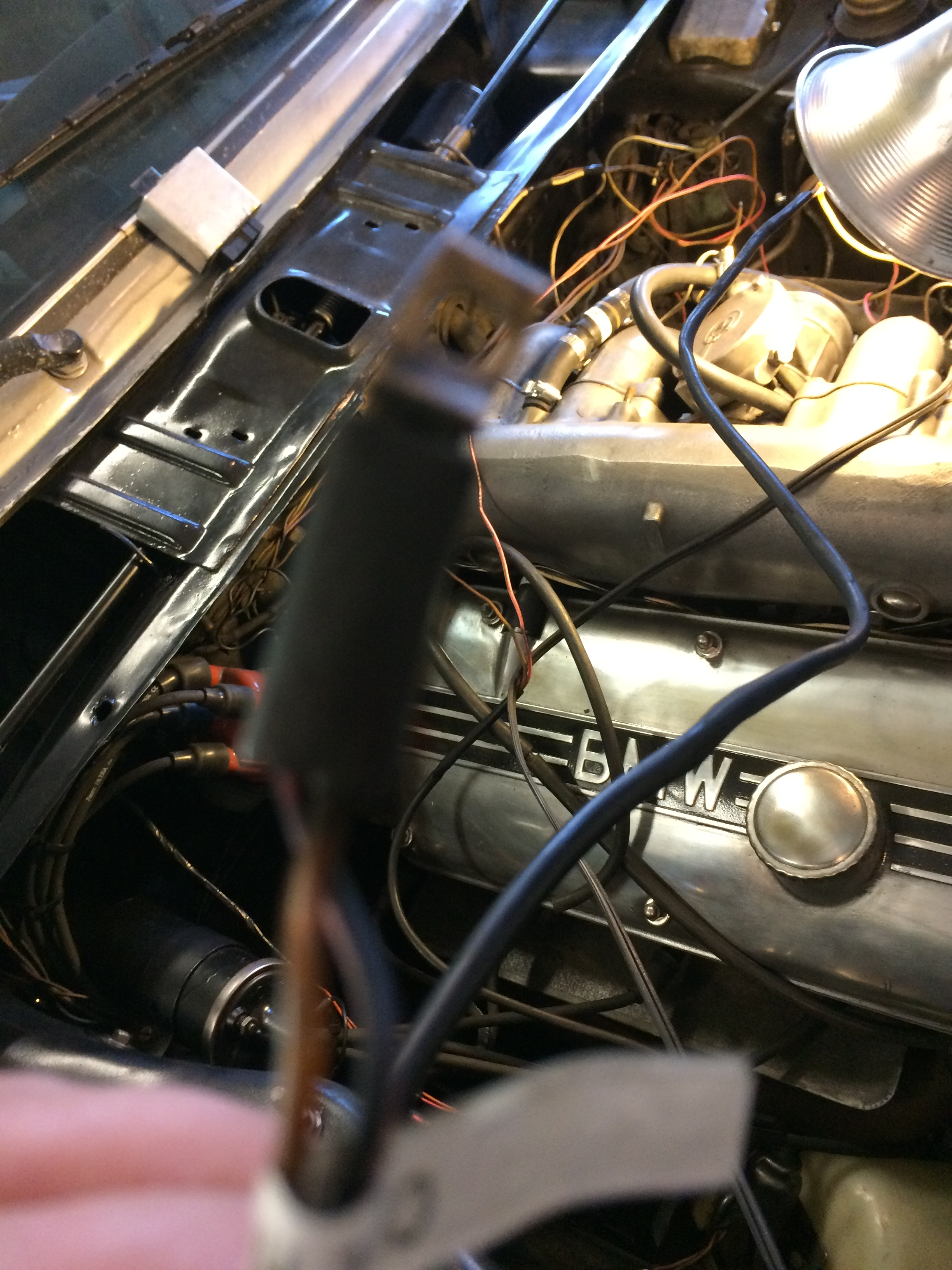 Coil Wiring Hacked Bmw 2002 And Other 02 Bmw 2002 Faq