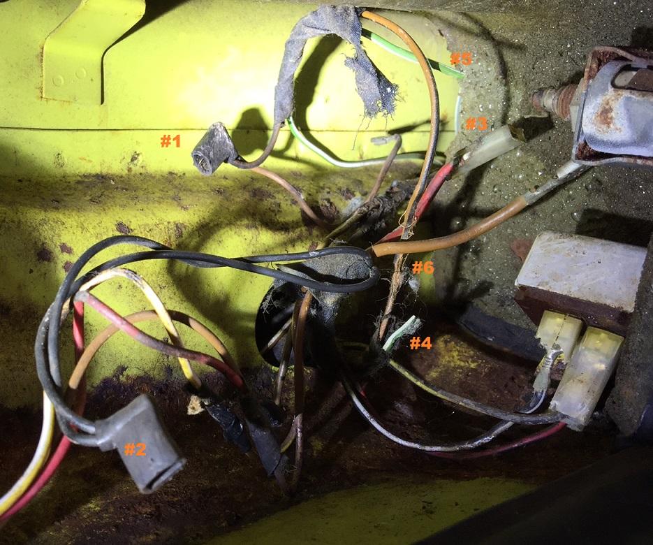 dash wiring help needed - please - bmw 2002 and other '02 - bmw 2002 faq  bmw 2002 faq