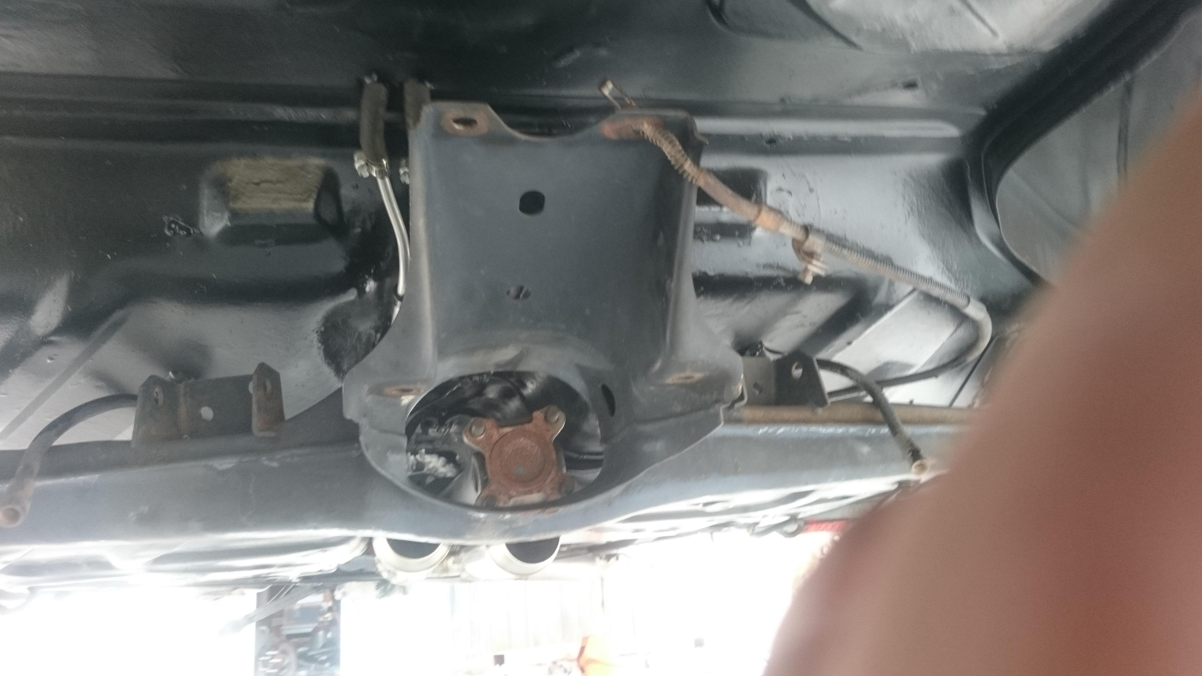 E30 S54 Swap