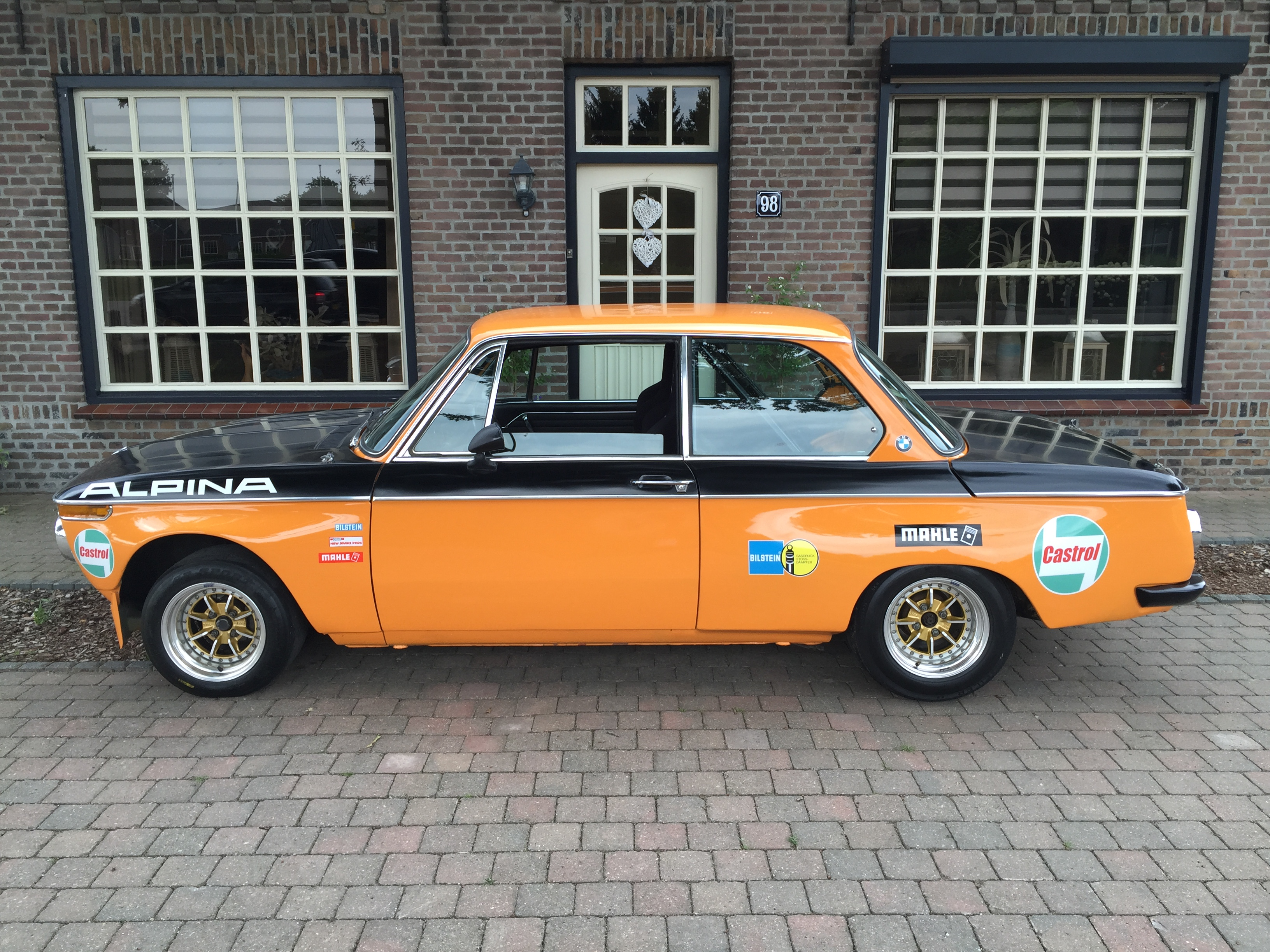 Bmw 2002ti Alpina Gr 2 Bmw 2002 And Neue Klasse Cars For Sale Wanted Bmw 2002 Faq