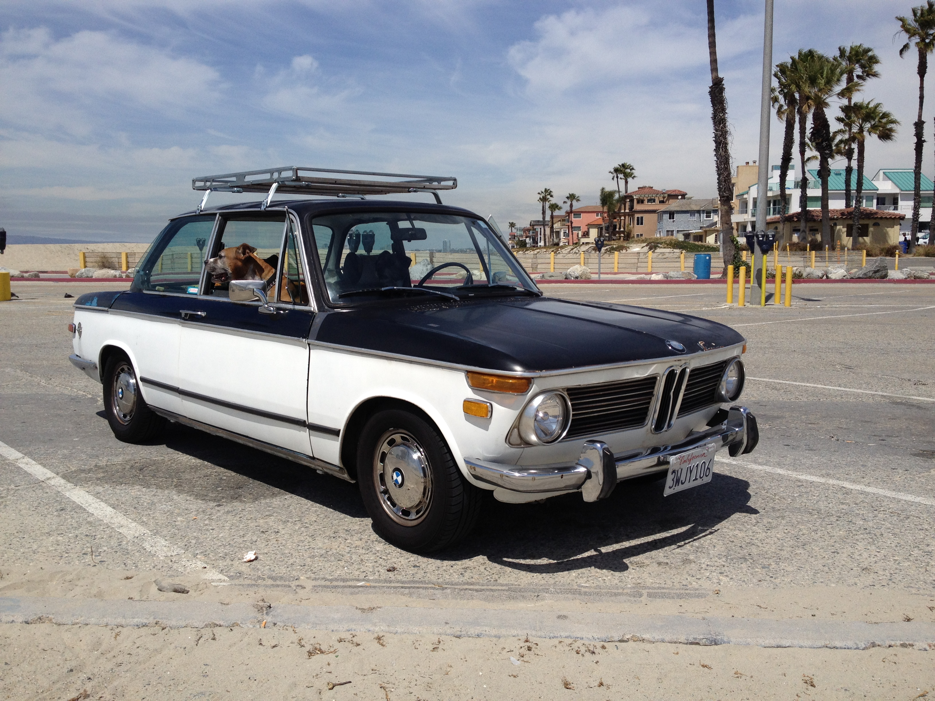 Daily driver - BMW 2002 and other '02 - BMW 2002 FAQ