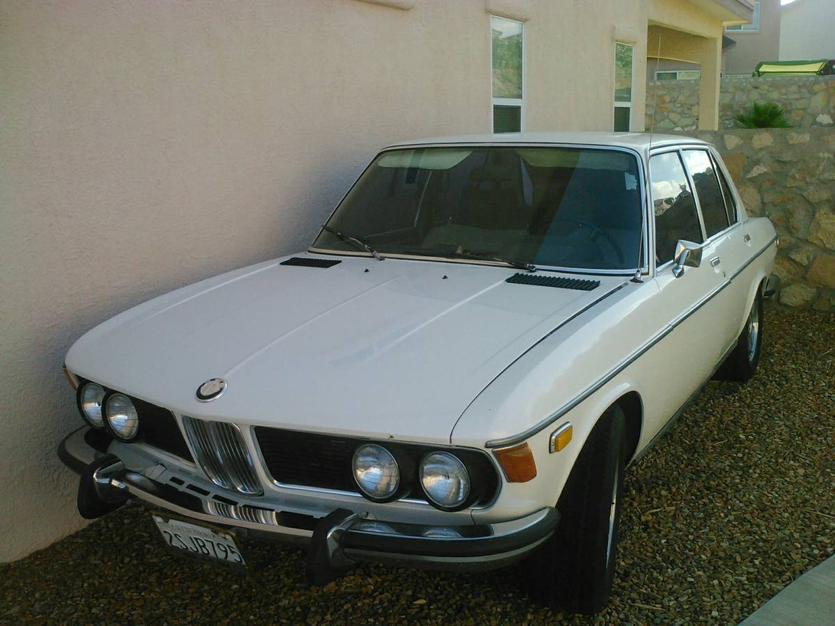Wtb Pre 74 Bavaria Bmw 2002 And Neue Klasse Cars For Sale Wanted Bmw 2002 Faq