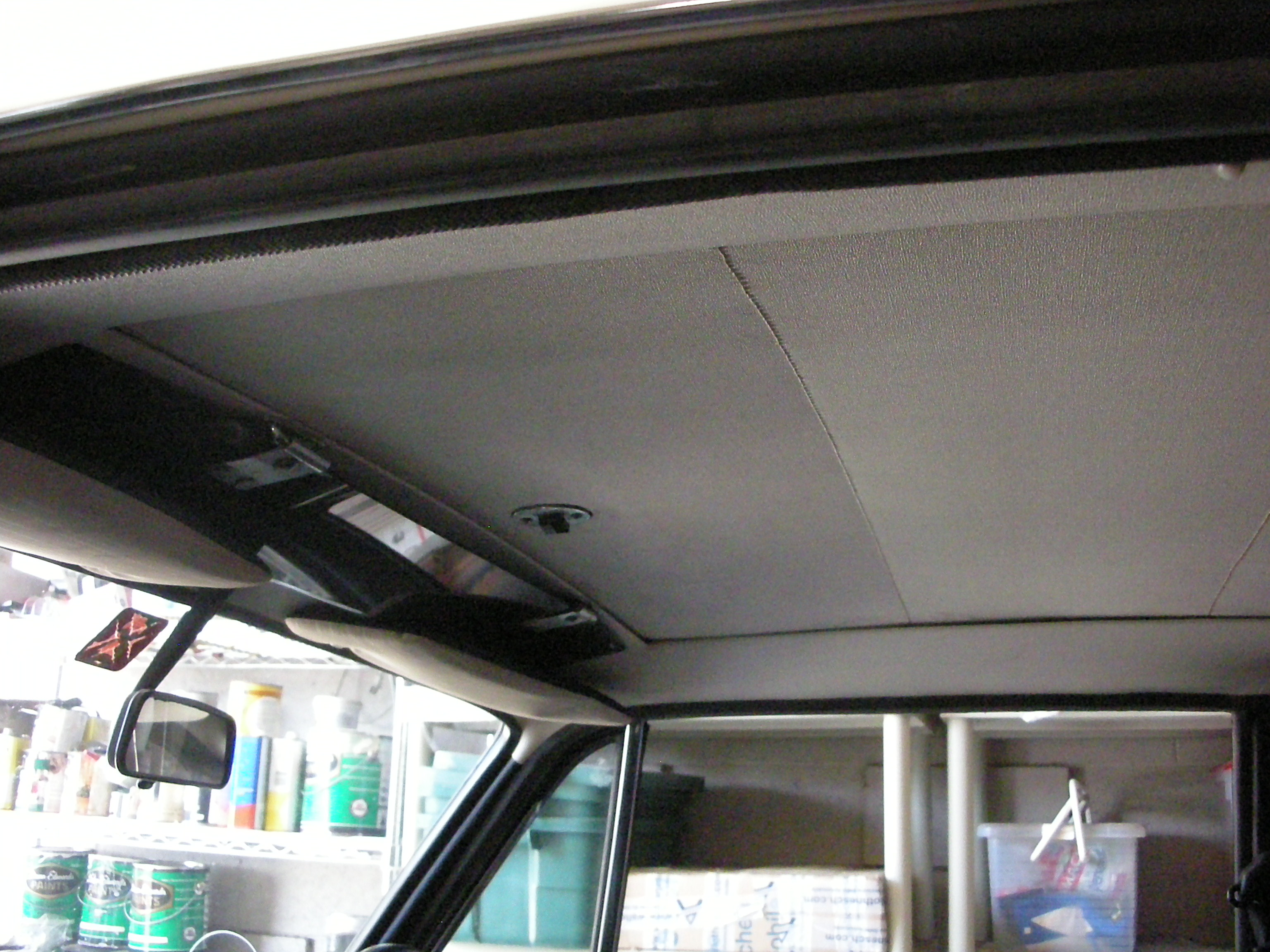 not Webasto sunroof??? - BMW 2002 and other '02 - BMW 2002 FAQ