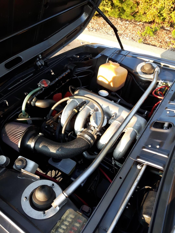 Bmw 2002 Tii M10 Engine 2 0l 2495 Bmw 2002 And Neue Klasse Parts For Sale Bmw 2002 Faq