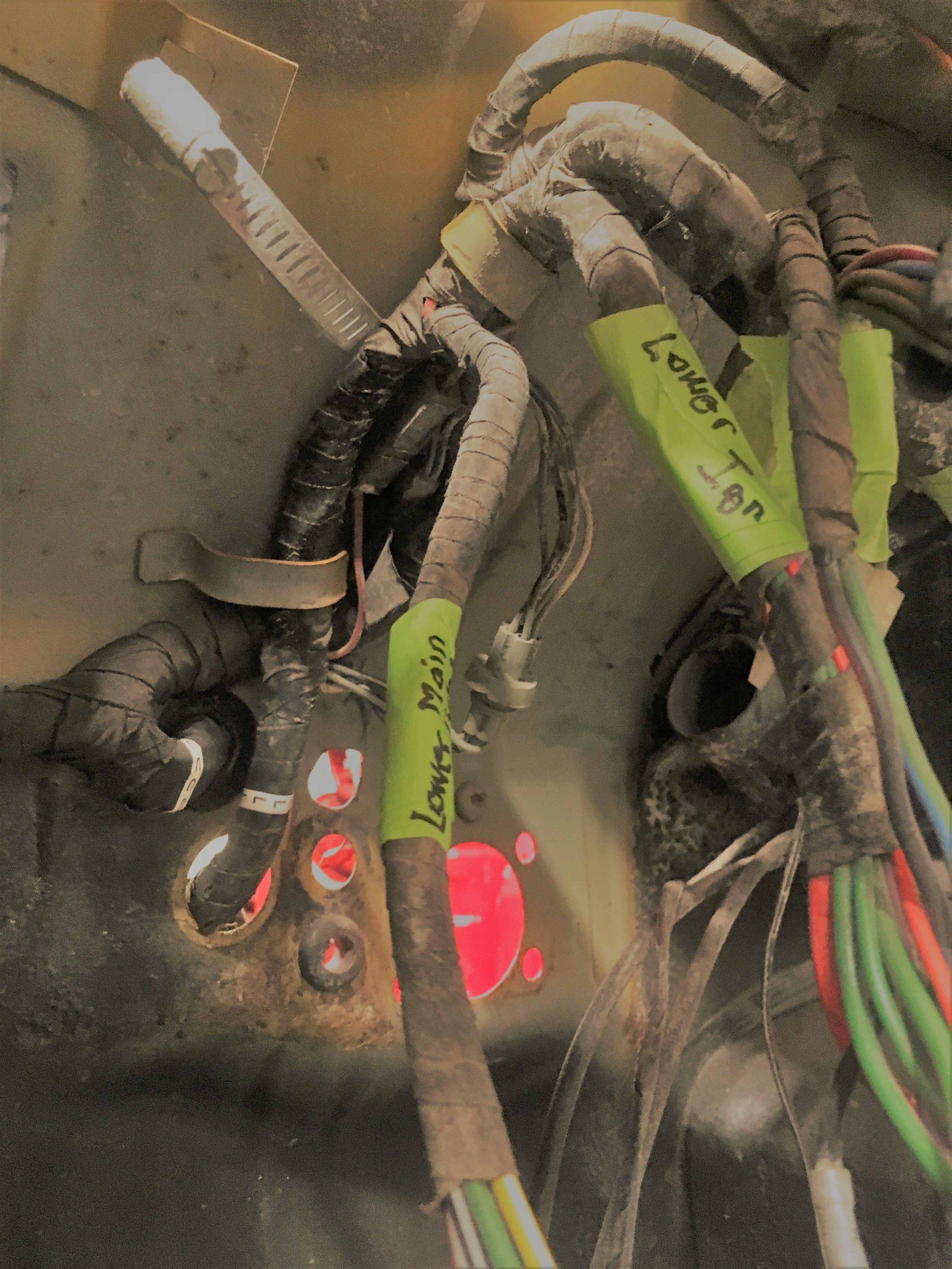 Wiring harness install - BMW 2002 and other '02 - BMW 2002 FAQBMW 2002 FAQ