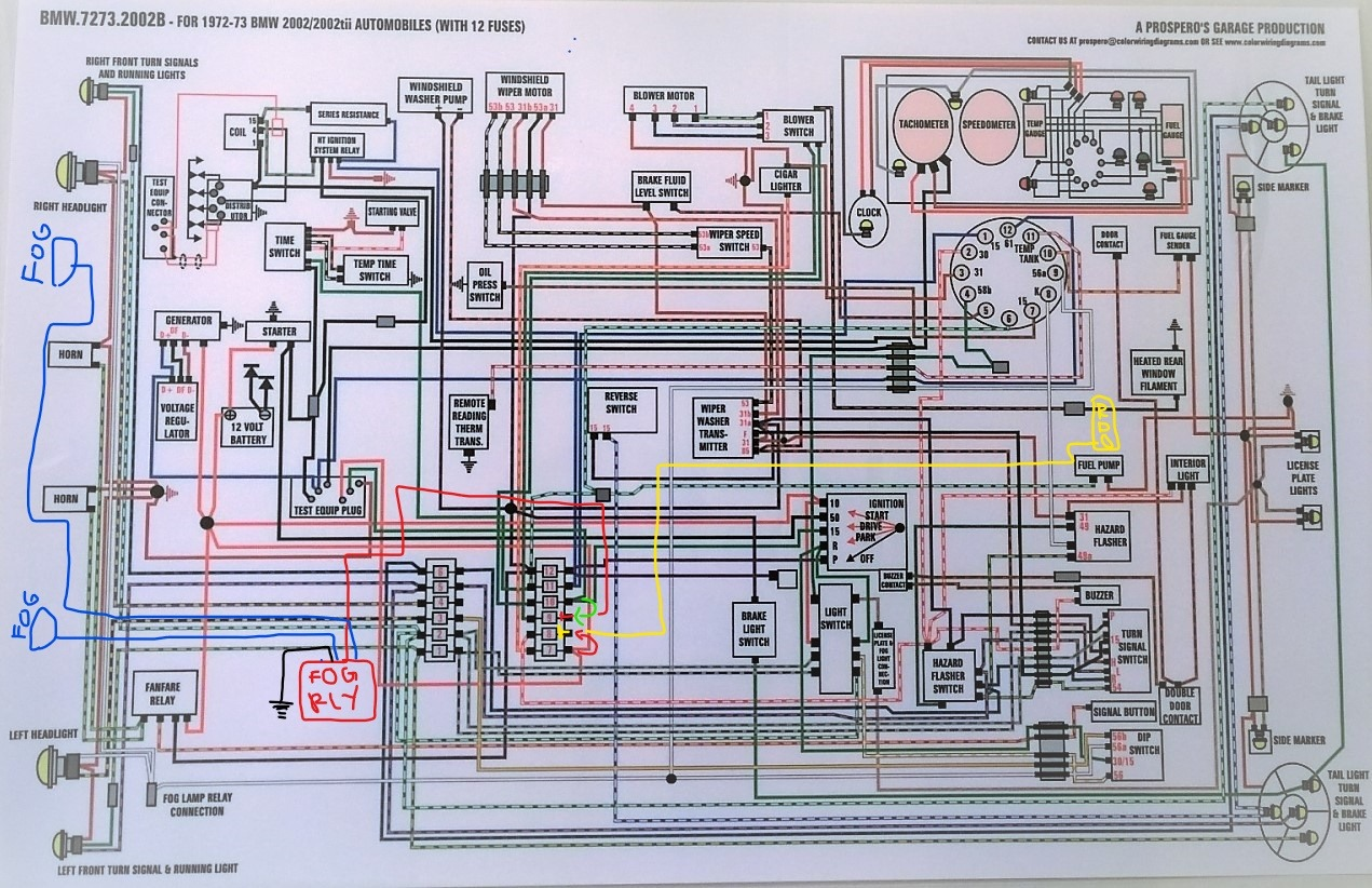 DIAGRAM] Bmw 2002 Tii Wiring Diagram FULL Version HD Quality Wiring Diagram  - SUSPENSIONARMOR.LIONSICILIA.IT