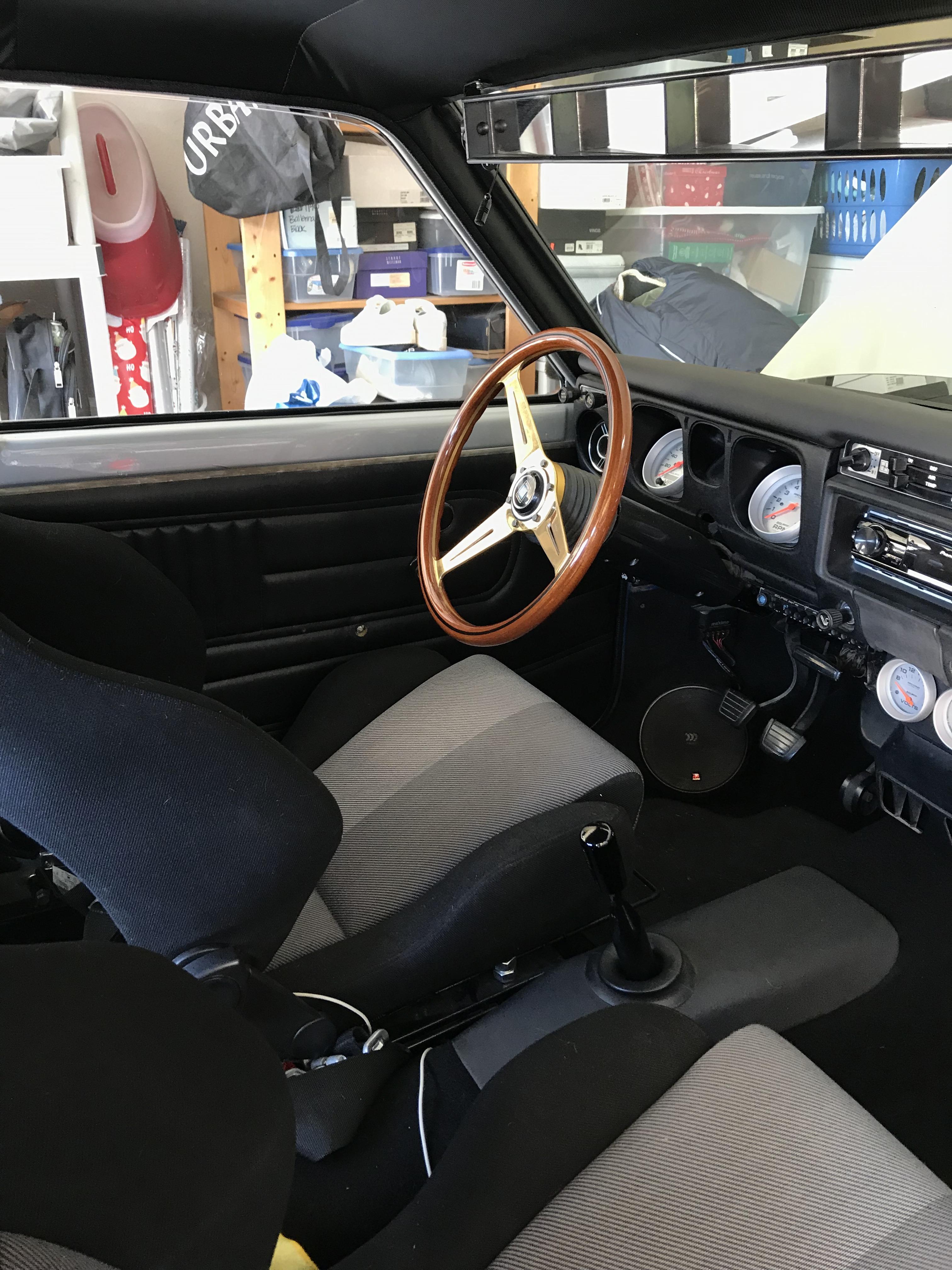 Datsun 510 - Off-Topic - BMW 2002 FAQ