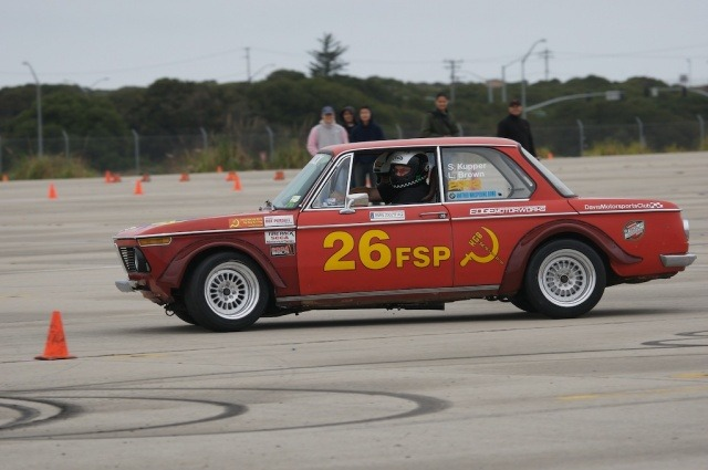 BMW 2002 Looking ahead at GGC BMW CCA