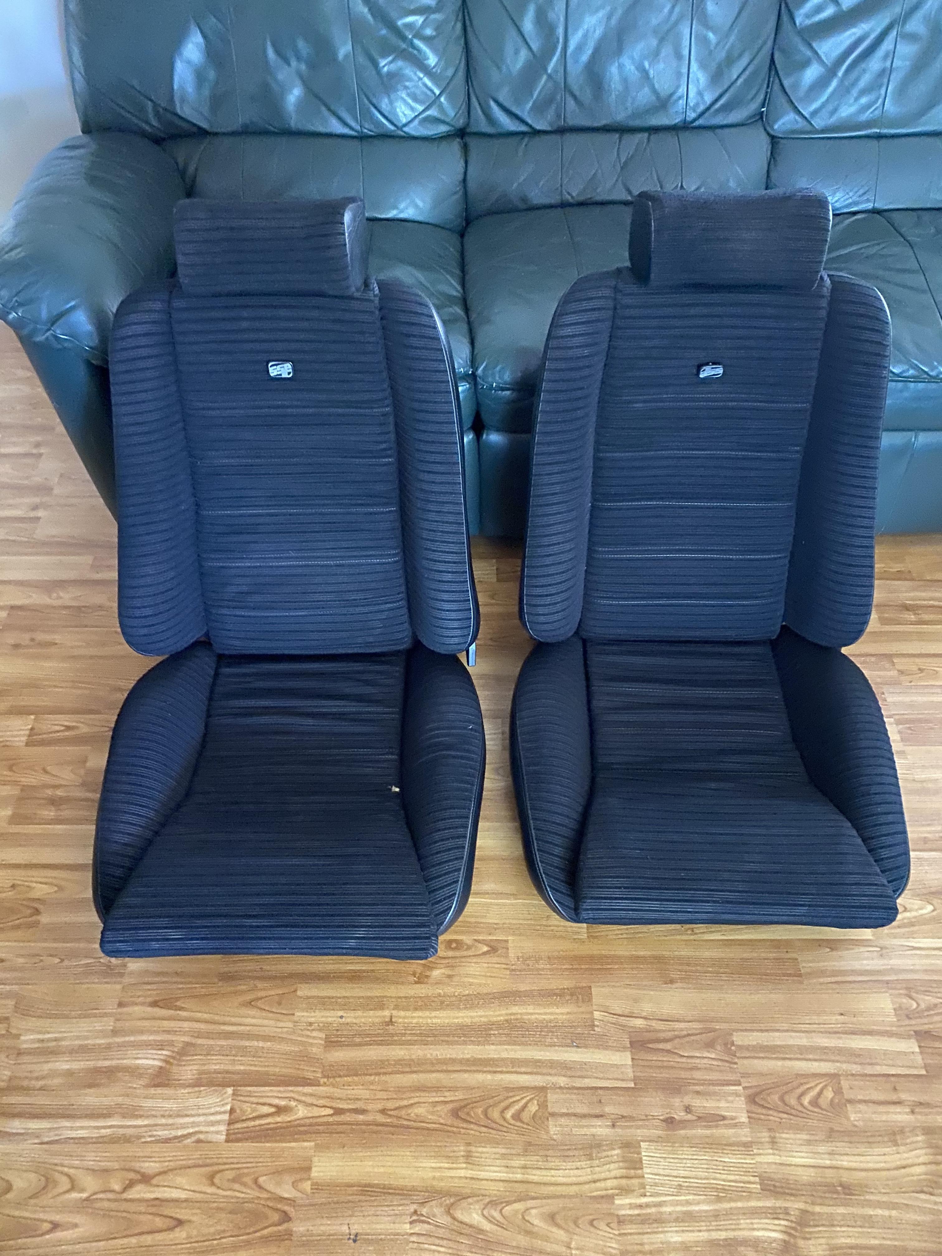 Scheelman Seats Parts For Sale Bmw 2002 Faq