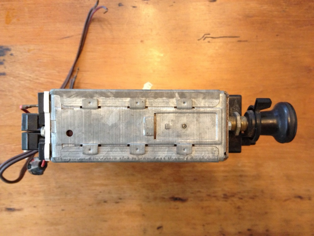 Vintage Blaupunkt Radio Wiring Diagram